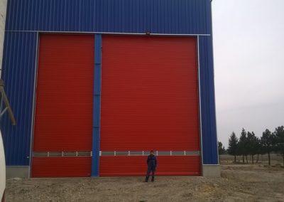 Kochanowice 7x10m